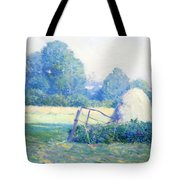 July Afternoon Tote Bag
