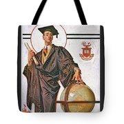 June Graduation - Digital Remastered Edition Tote Bag