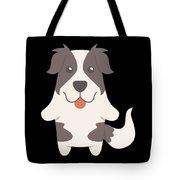 Karakachan Gift Idea Tote Bag