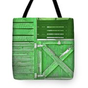 Kelly Stable Tote Bag