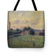 Kew Gardens, 1892 01 Tote Bag
