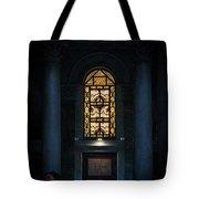 King Of Egypt Tote Bag