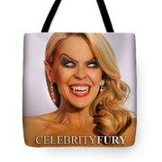 Kylie Minogue Tote Bag
