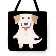Labrador Retriever Gift Idea Tote Bag