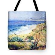 Laguna Shores 1916 Tote Bag