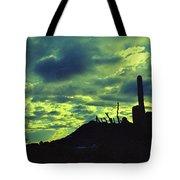 Lake Pleasant Az 052a Tote Bag