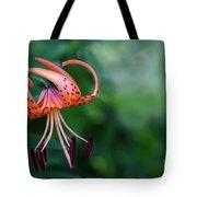 Lancifolium - The Tiger Lily Tote Bag