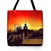 Landscapes 22 Tote Bag