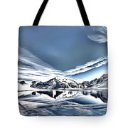 Landscapes 40 Tote Bag