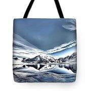 Landscapes 40 Tote Bag