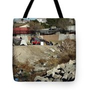 Las Vegas Homeless 3 Tote Bag