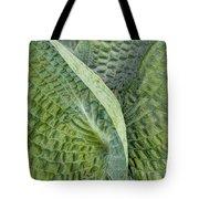 Laughing Leaves Tote Bag