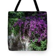 Lavender Pot Tote Bag