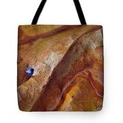 Leaf Series 1 Tote Bag