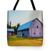 Lee Farm Tote Bag