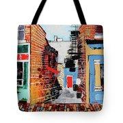 Leesburg Historic District I 201907 Tote Bag