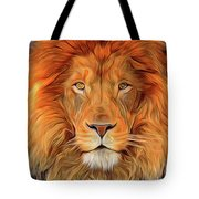 Leo 2b Tote Bag