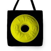 Life Savers Banana Tote Bag