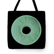 Life Savers Cool Breeze Tote Bag