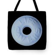 Life Savers Cool Mint Tote Bag