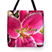 Lilly Tote Bag