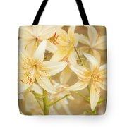 Lilycrest Dainties Tote Bag