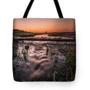 Little Island Creek Tote Bag