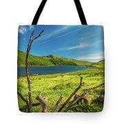 Loch Eynort, Isle Of Skye Tote Bag