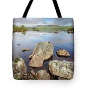 Loch La Stainge Tote Bag