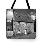 Locronan 6b Tote Bag