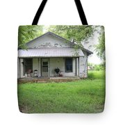Lonely House 8 Tote Bag