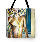 Lost Summer Love  Tote Bag by Rene Capone