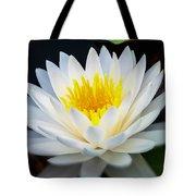Lotus Gold Tote Bag