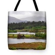 Lough Cloonee  Tote Bag