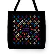 Louis Vuitton Monogram-11 Tote Bag