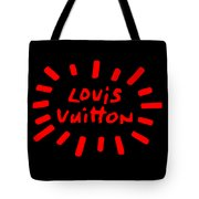 Louis Vuitton Radiant-3 Tote Bag