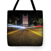 Love Is A Two Way Street Tote Bag by JD Mims