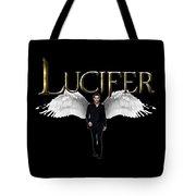 Lucifer Tote Bag