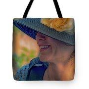 Lucretia Tote Bag