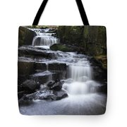 Lumsdale Falls 11.0 Tote Bag