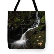 Lumsdale Falls 9.0 Tote Bag