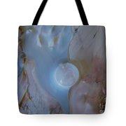 Lunar Drift #3 Tote Bag