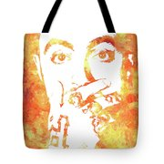Mac Miller Tote Bag