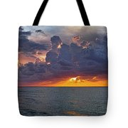 Majesty Of The Sea Tote Bag