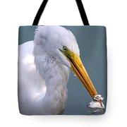 Make It A Double  Tote Bag