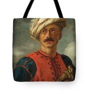 Mamluk Tote Bag