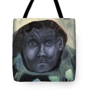Man With Udders Tote Bag