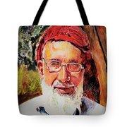 Manager Bashir Tote Bag