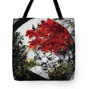 Maple Tree 2 201908 Bonsai Penjing Museum National Arboretum Tote Bag