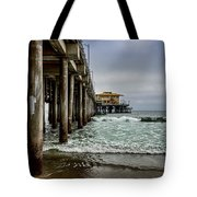 Mariasol On The Pier 2 Tote Bag